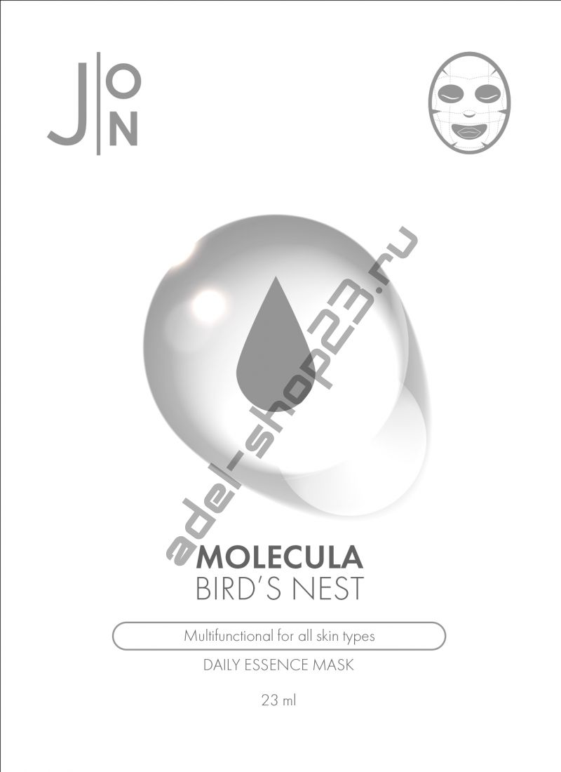J:ON - Тканевая маска Ласточкино гнездо