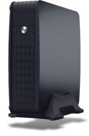 Сетевое хранилище 3Q 3QNAS-N385-BB black