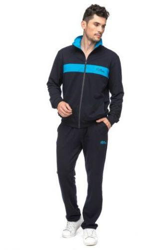 Мужской спортивный костюм La Manche (PM France 19)