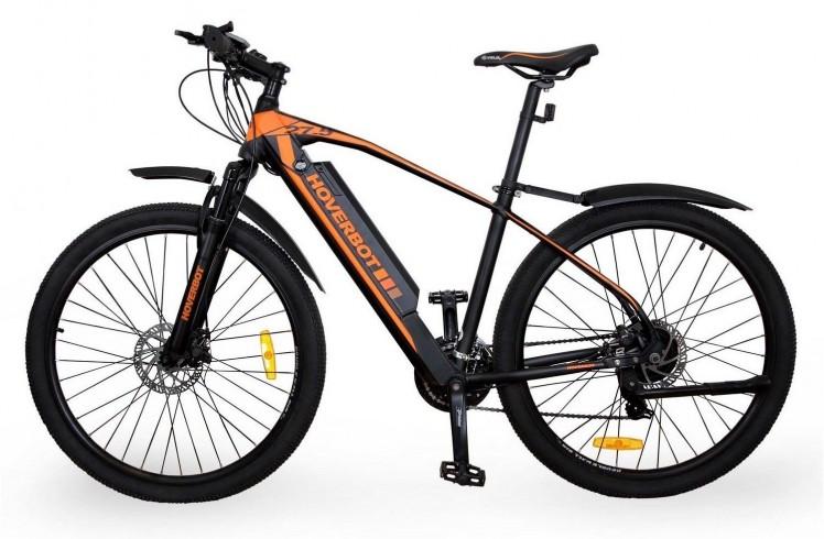 Электровелосипед Hoverbot CB-3 Black