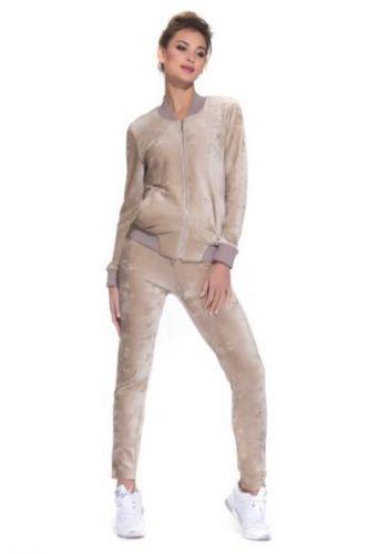 Женский спортивный костюм L'image