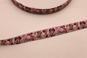 `Лента репсовая с рисунком, ширина 22 мм, Р-ЛР5701