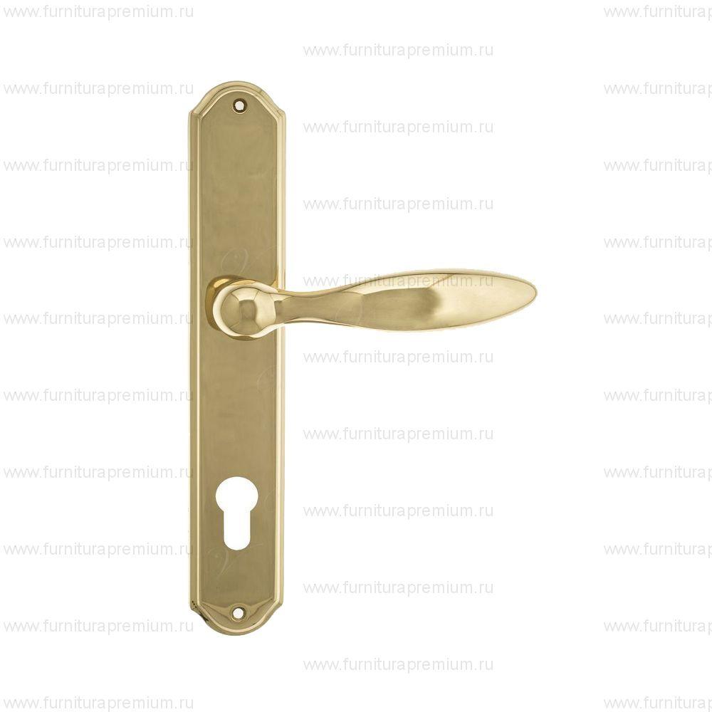 Ручка на планке Venezia Maggiore PL02 CYL