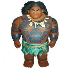 Кукла Мауи из мультфильма Дисней Моана 25 см