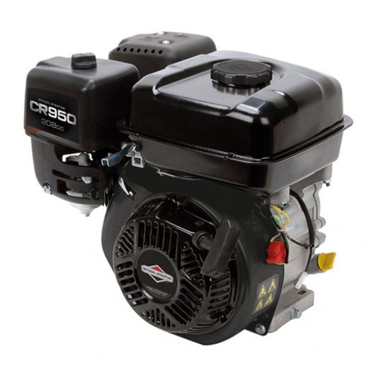 ДВИГАТЕЛЬ BRIGGS & STRATTON XR950 SERIES № 130G320014H1CC7001