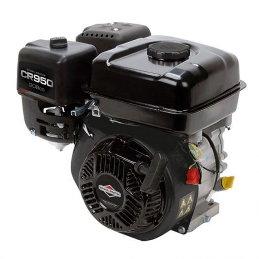 ДВИГАТЕЛЬ BRIGGS & STRATTON XR950 SERIES № 130G320016H1CC7001