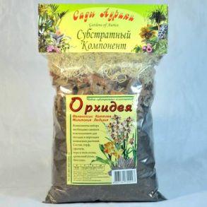 орхидея субстрат 1л