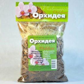орхидея ПРОФИ субстрат 1л