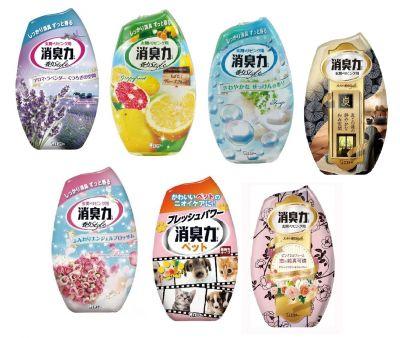Жидкий дезодорант – ароматизатор для комнат 400мл