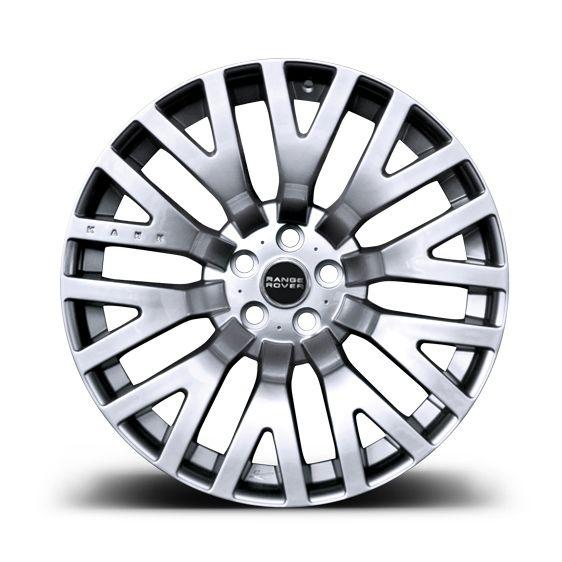 Silver - 10*22