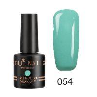 Гель-лак №54 Ou Nail, 8 мл
