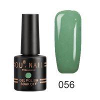 Гель-лак №56 Ou Nail, 8 мл