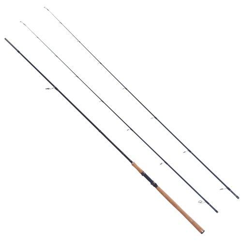 Спиннинг штекерный с двумя хлыстиками Mifine Glorious Spin Carbon 2,1 м / тест  8-25 гр + 15-45 гр / (Артикул: 720-210)