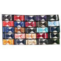 Подарочный набор для ценителя бабочка+платок