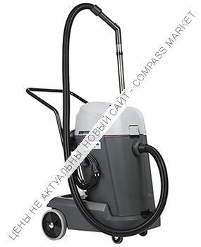 Пылесос для сухой и влажной уборки с двумя моторами 55 литров NILFISK VL500