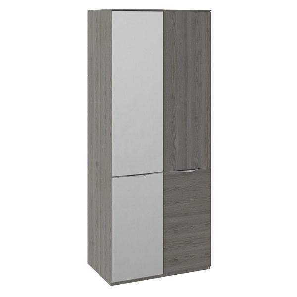 Шкаф для одежды «Либерти» (с 1ой зеркальной дверью)