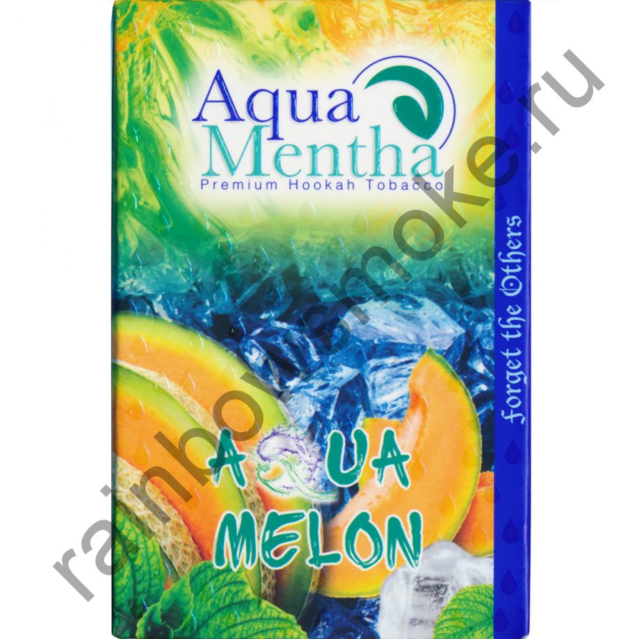 Aqua Mentha 50 гр - Melon (Дыня)