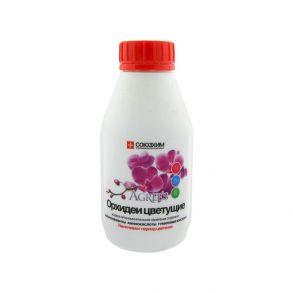 Агрис удоб. Орхидеи Цветущие 250мл