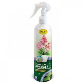 фаско спрей тоник для орхидей 405мл