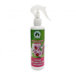 экогель спрей для цветения орхидей 250мл