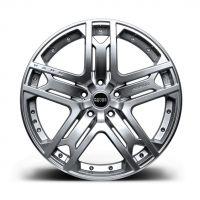 Hyper Silver - 9*20