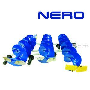 Ледобур NERO -180 L (шнека)-0,39м