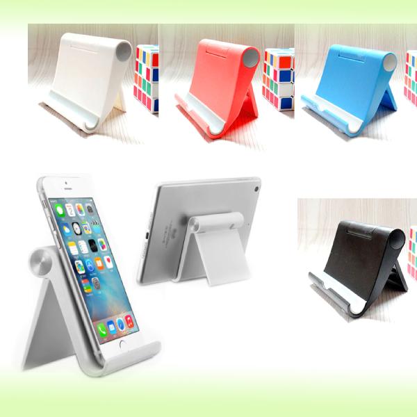 Пластиковый держатель-подставка для смартфона и планшета