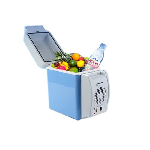 Автомобильный холодильник/нагреватель, 7.5L