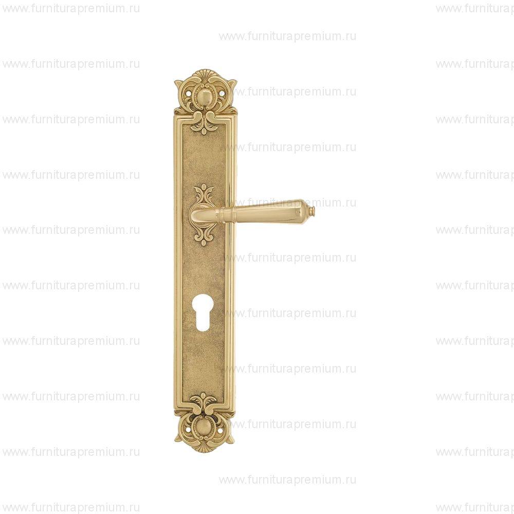 Ручка на планке Venezia Vignole PL97 CYL