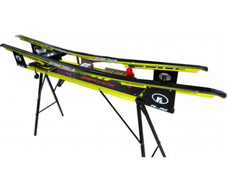 "Стол-mini RU-SKI для подготовки пары лыж ""ДУЭТ"""