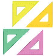 "Треугольник 45гр, 12 см ""Стамм"" (арт. ТК44)"