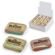 "Ластик из каучука ""Magic"", цв. узор, ассортимент (арт. 6516040001KD)"