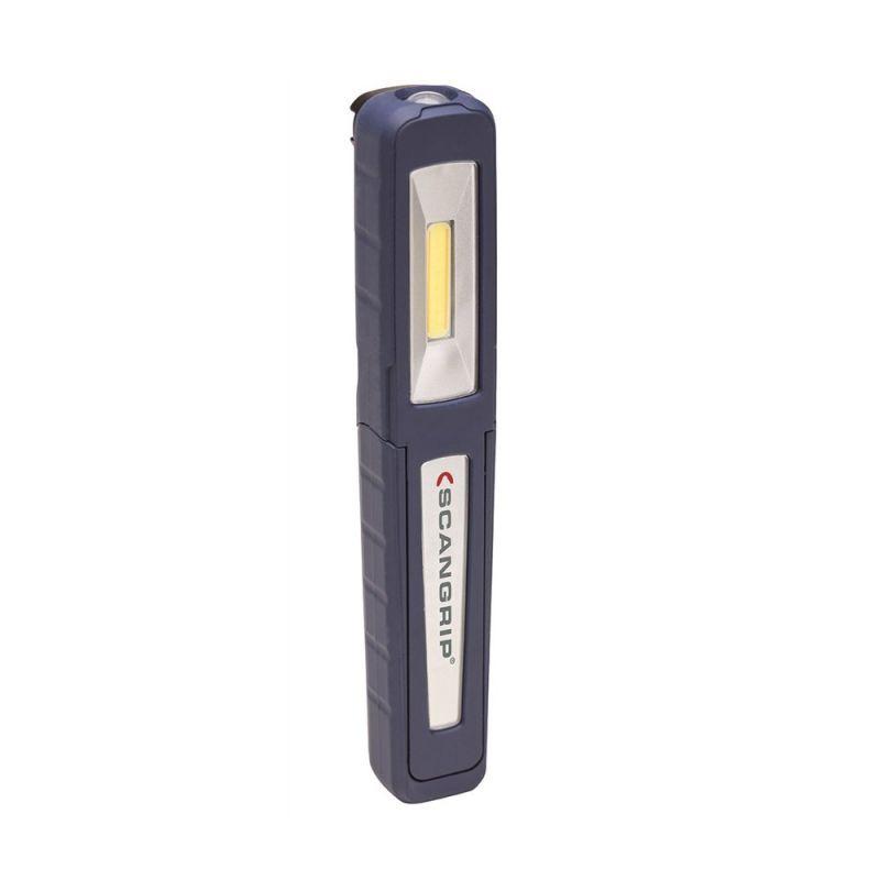 Scangrip UNIPEN карманная лампа-фонарик с мощным световым потоком
