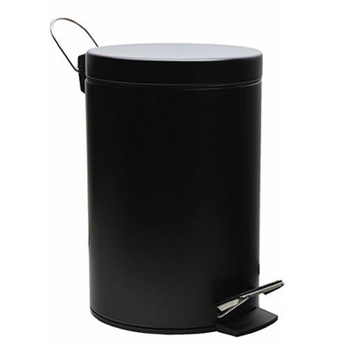 Ведро WasserKRAFT Black