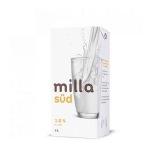 Milla Молоко 1 лт 1.5 %