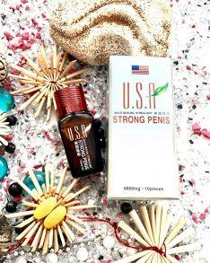 USA Strong Penis препарат для потенции