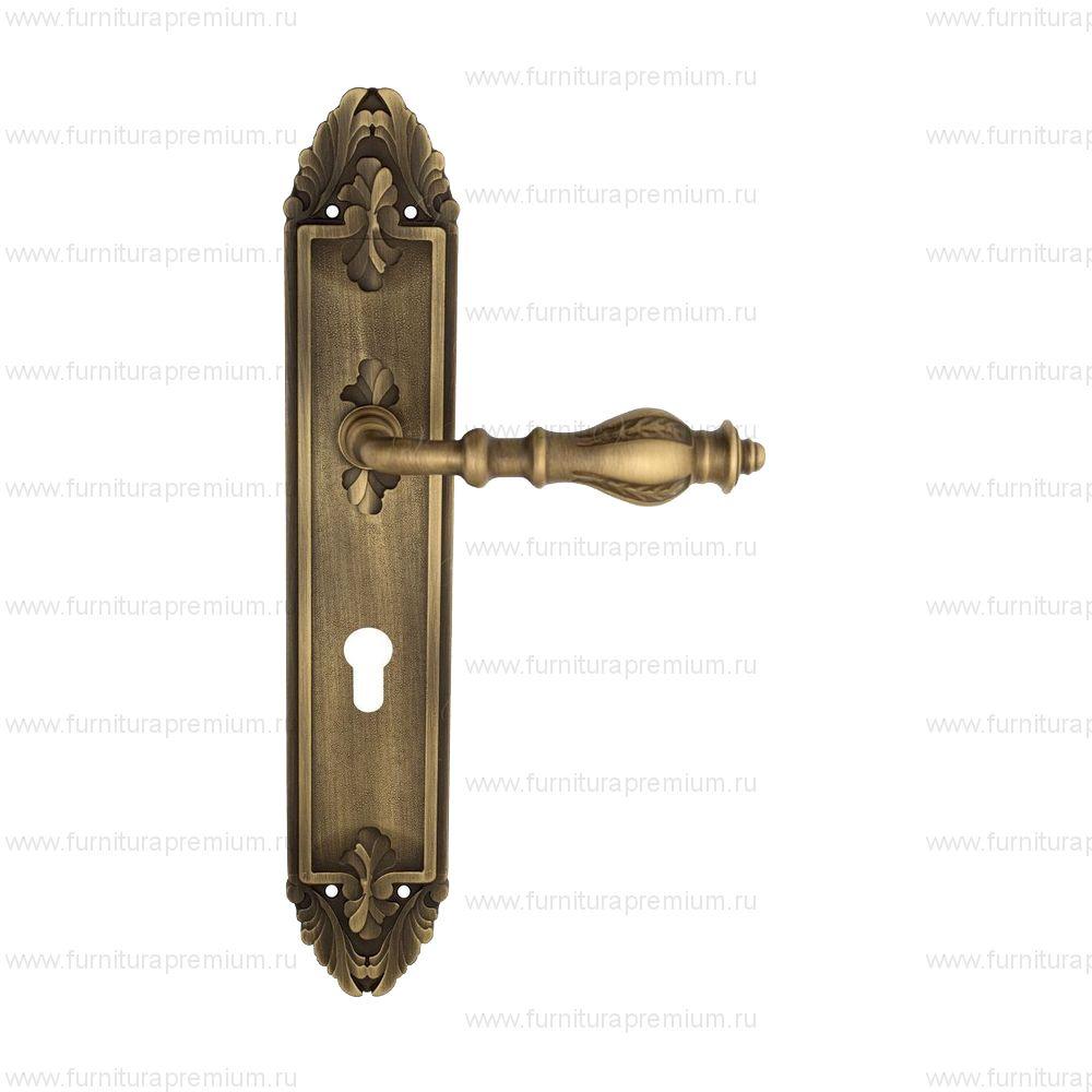 Ручка на планке Venezia Gifestion PL90 CYL