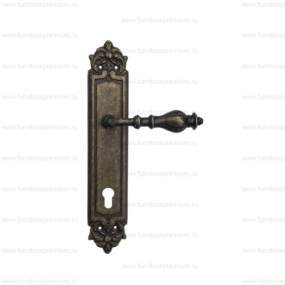 Ручка на планке Venezia Gifestion PL96 CYL