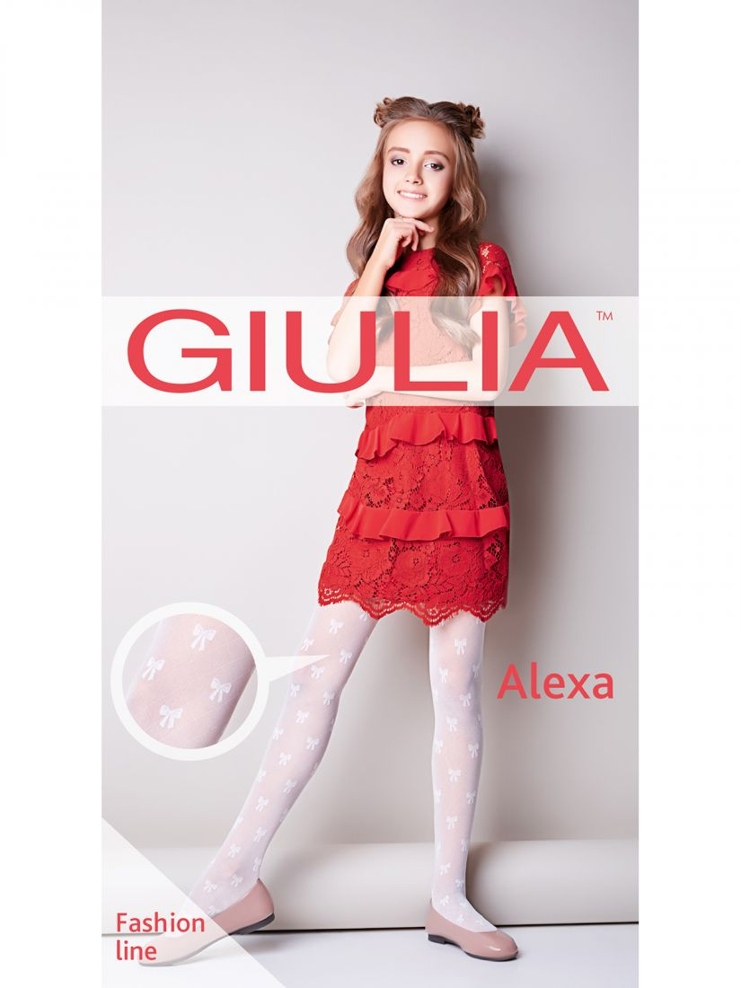 Колготки для девочки Giulia