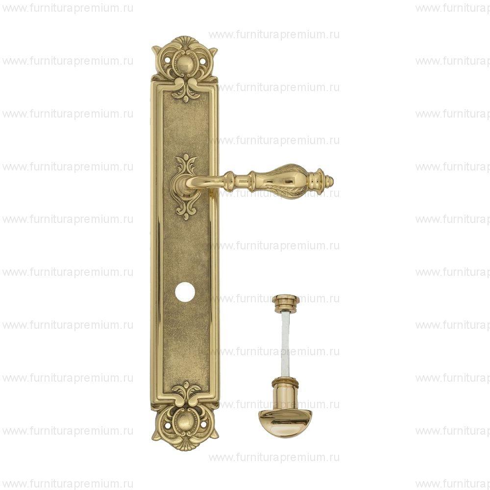 Ручка на планке Venezia Gifestion PL97 WC-2