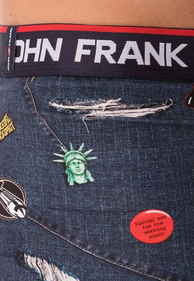 JFBD225 Мужские трусы JOHN FRANK