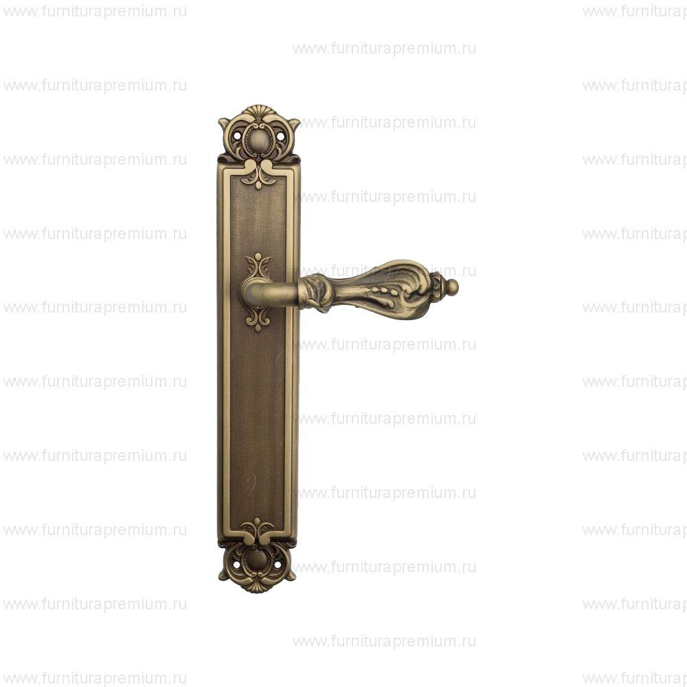 Ручка на планке Venezia Florence PL97