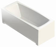 Акриловая ванна DOMANI-SPA REST 150x70 без гидромассажа