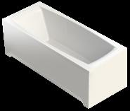 Акриловая ванна DOMANI-SPA REST 170x70 без гидромассажа