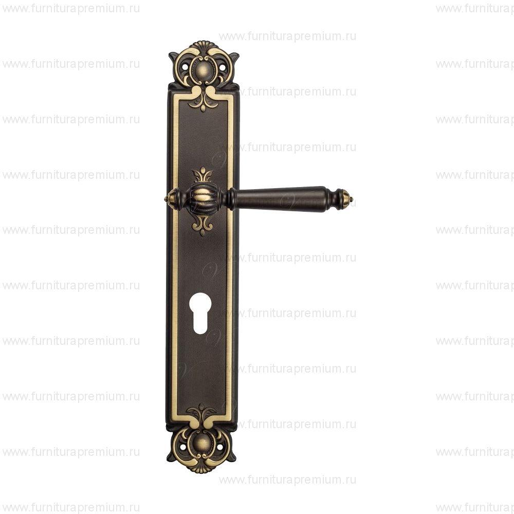 Ручка на планке Venezia Pellestrina PL97 CYL