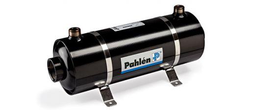 Теплообменник Pahlen Hi-Flow 13 кВт