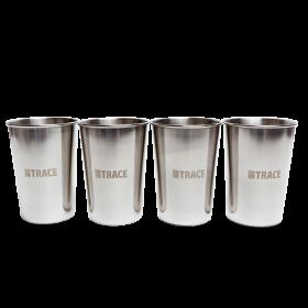 Набор стаканов BTrace 4шт х 175 мл