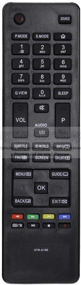 Dexp 40A7100  (Haier HTR-A18E)