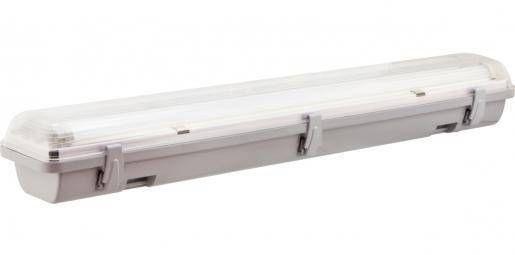 Светодиодный светильник Navigator 24W DSP-AC-124-IP65-LED