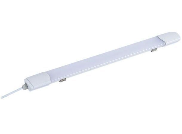 Светильник линейный Ecola LSCD36ELC 36W
